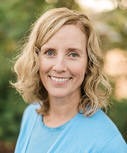 Gail - Registered Dental Hygienist