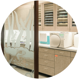 Corvallis Dental Group equipment