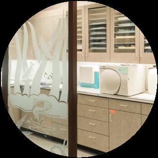 Corvallis Dental Group equipment